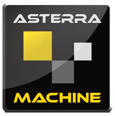 ICON-Asterra-mesin