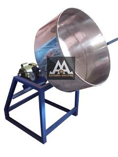 Asterra mesin menjual Mesin Kacang Atom Kacang Telur harga murah