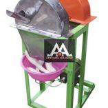 Asterra mesin menjual aneka Mesin Perajang Singkong Pengiris double Slice harga murah