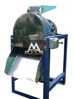 Asterra mesin menjual aneka Mesin Perajang Kerupuk dengan harga murah