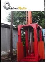Asterra Mesin Menjual Mesin Press Sabut Kelapa dengan harga murah