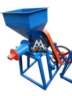 Mesin Cetak Briket Arang 2 | Mesin Cetak Briket Arang / Pembuat Briket Arang TERBARU 2018 Murah