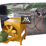 Mesin Pengering Lada (Tipe Batch)