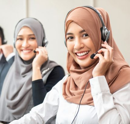 Customer Services Asterra-mesin.com